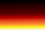 GIMP Gradient with a vertical line