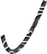 GIMP Stroke Path with a Pattern (Chroma)